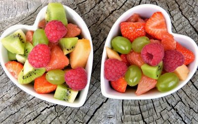 Voiko ravitsemuksella vaikuttaa hedelmällisyyteen?
